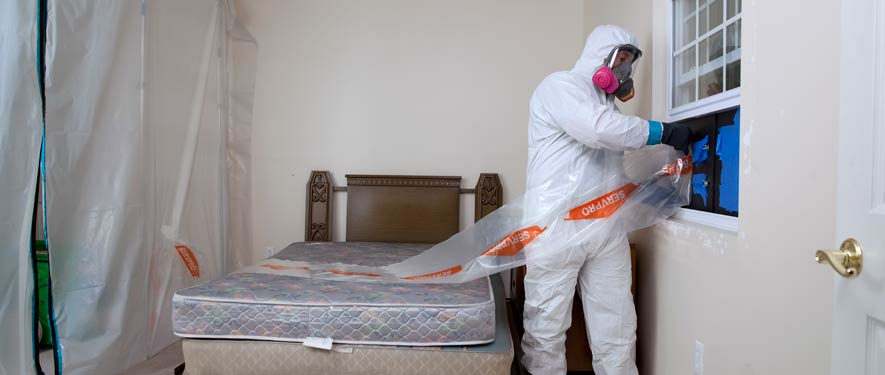 Charleston Sc Biohazard And Hazmat Cleanup Servpro Of