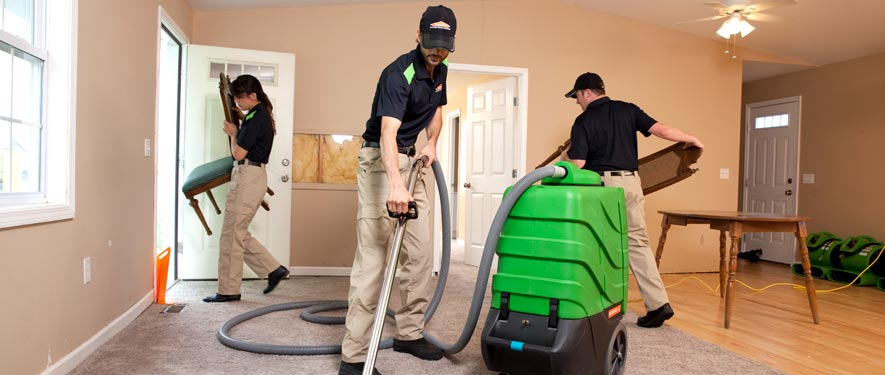 Charleston, SC cleaning services